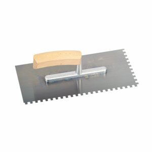 Tandspackel 280mm 6x6mm